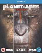 Planet Of The Apes Triple