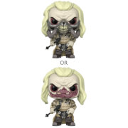 Mad Max Fury Road Immortan Joe with Chase Pop! Vinyl Figure