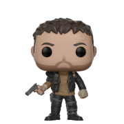 Mad Max Fury Road Max with Gun Pop! Vinyl Figure