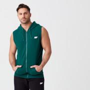 Sweat sans manches Tru-Fit - XS - Dark Green