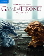 Game Of Thrones - Seizoen 1-7