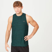 Dry-Tech Infinity Tank - Dark Green Marl