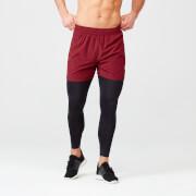 Image of Myprotein Sprint Shorts - XXL - Red
