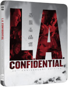 L.A. Confidential - Zavvi UK Exklusives Limited Edition Steelbook