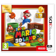 Image of Super Mario 3D Land (Nintendo Selects)
