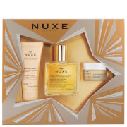 NUXE My Dream Gift Set (Worth £24.10)