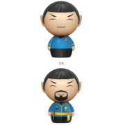 Star Trek Spock Dorbz Vinyl Figure with Chase