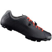 Image of Shimano XC5 MTB Shoes - Black - UK 7.5/EU 42 - Black