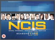 Navy NCIS: Naval Criminal Investigative Service - Season 1-13 Set
