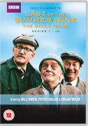 Last of the Summer Wine - Seasons 1-10