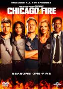 Chicago Fire - Season 1-5
