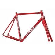 Kinesis Racelight Aithein Evo Frameset - Candy Red - 53cm