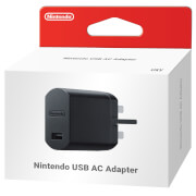 Nintendo USB Power Adapter