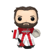 Figurine Pop! Braden Holtby - NHL
