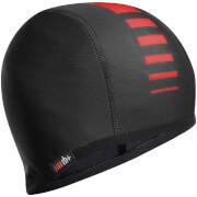 RH+ Logo Thermo Hat - Black/Red