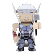 Marvel Avengers Metal Earth Legends - Thor