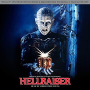 Hellraiser (30th Anniversary Edition Original Soundtrack)