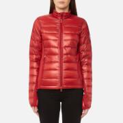 Canada Goose Women's Hybridge Lite Jacket - Red/Black - L - Red