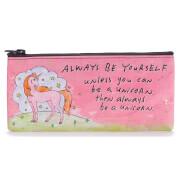 Be a Unicorn Pencil Case