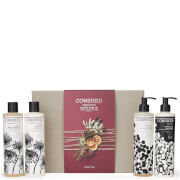 Cowshed Signature Hand and Body Set (Worth £75)
