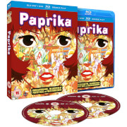 Paprika - Double Play