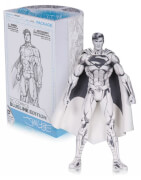 DC Comics Superman Blueline Figurine