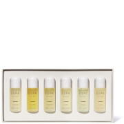 Bath Oil Collection