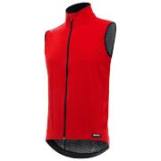 Santini Guard 3.0 Gilet - Red