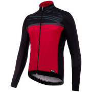 Santini Wind Protection Jacket - Red