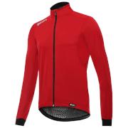Santini Guard 3.0 Waterproof Jacket - Red