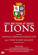British and Irish Lions: Official Complete Collection 2017 Tour to New Zealand