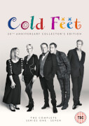 Cold Feet - Series 1-7
