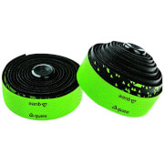 Guee SL Dual Bar Tape - Black/Green