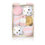 Baylis & Harding Fuzzy Duck Pink Gin Bath Fizzers