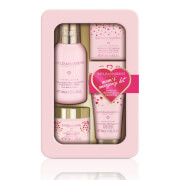 Baylis & Harding Rose Prosecco Fizz Mum's Emergency Kit