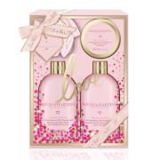 Baylis & Harding Rose Prosecco Fizz Benefit Gift Set
