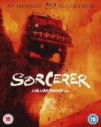 Sorcerer (40th Anniversary Collector's Edition)