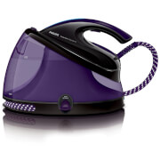 Philips GC8650/80 Perfect Care Aqua Silence Steam Generator