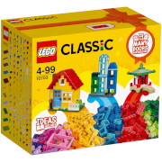 LEGO Classic: Creative Builder Box
