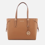 MICHAEL MICHAEL KORS Women's Voyager Medium Tote Bag - Acorn
