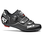 Sidi Women's Alba Cycling Shoes - Black