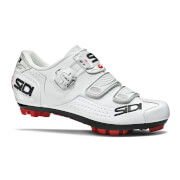 Sidi Women's Trace MTB Shoes - White/White - EU 39
