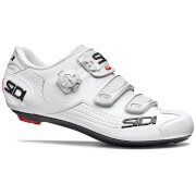 Sidi Alba Road Shoes - White/White - EU 43 - White/White