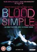 Blood Simple - New Restoration