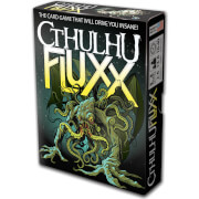 Image of Cthulhu Fluxx Card Game