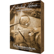 Jeu Thames Murders : Sherlock Holmes - Consulting Detective