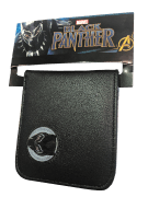 Porte-Monnaie Black Panther Marvel