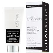 skinChemists London Anti-Ageing Charcoal Pore Peel Mask 50ml