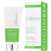 skinChemists London Anti-Ageing Cucumber Facial Mask 50ml