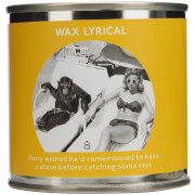 Wax Lyrical Enter-tin-ment Sunbathing Wax Filled Candle
